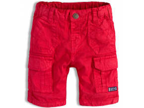 BEWOX velkoobchod Kojenecké šortky PEBBLESTONE 2968078-00-RE5