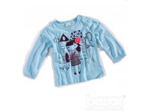 BEWOX velkoobchod Kojenecké tričko PEBBLESTONE 3667134-00-15E