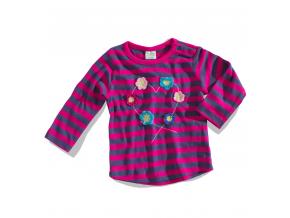 BEWOX velkoobchod Kojenecké tričko PEBBLESTONE 3667259-00-65E