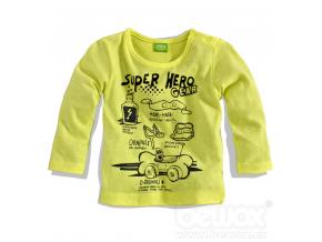 BEWOX velkoobchod Kojenecké tričko PEBBLESTONE 3667264-00-35B