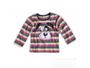 BEWOX velkoobchod Kojenecké tričko PEBBLESTONE 3667267-00-35D