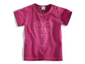 BEWOX velkoobchod Kojenecké tričko PEBBLESTONE 3668479-00-RE9