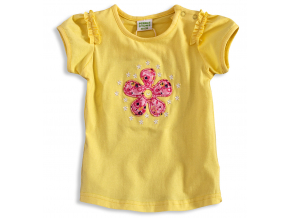 BEWOX velkoobchod Kojenecké tričko PEBBLESTONE 3668482-00-YE5