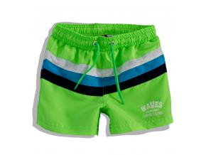 BEWOX velkoobchod Dětské plavky PEBBLESTONE 4631300-00-GR3