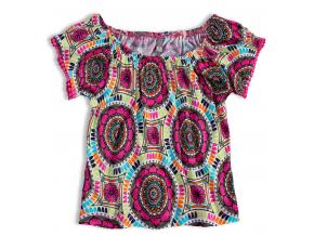 BEWOX velkoobchod Dětské tričko LOSAN 814-1013AB-PI9