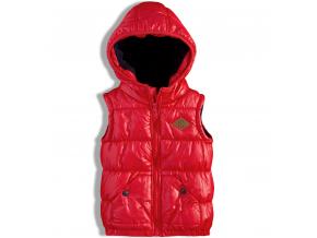 BEWOX velkoobchod Dětská vesta MINOTI BAY-000005-RE5