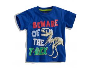 BEWOX velkoobchod Dětské tričko MINOTI BITE-00007-BL5