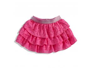 BEWOX velkoobchod Kojenecká sukně BABALUNO BLOSSOM-91-PI5