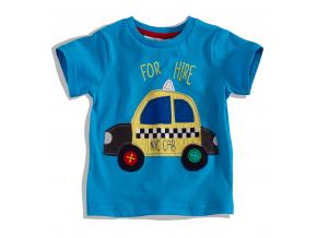 BEWOX velkoobchod Dětské tričko MINOTI BUS-000005-BL3