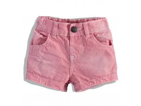 BEWOX velkoobchod Dětské šortky MINOTI CORAL-0006-RE5