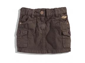 BEWOX velkoobchod Dětská sukně KNOT SO BAD C-W13-8803-BR9