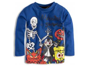 BEWOX velkoobchod Dětské tričko KNOT SO BAD C-W16-5210-BL5