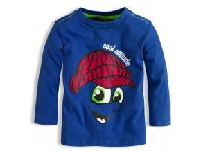 BEWOX velkoobchod Dětské tričko KNOT SO BAD C-W16-5227-BL9