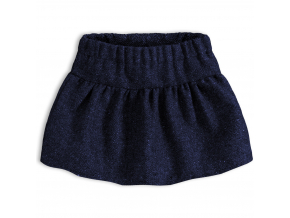 BEWOX velkoobchod Dětská sukně KNOT SO BAD C-W17-8825-BL9