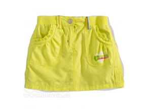 BEWOX velkoobchod Dětská sukně KNOT SO BAD C-Z13-8800-35B