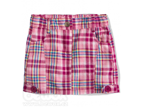 BEWOX velkoobchod Dětská sukně KNOT SO BAD C-Z13-8814-35P
