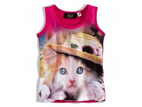 BEWOX velkoobchod Dětské tričko KNOT SO BAD C-Z16-5724-PI9