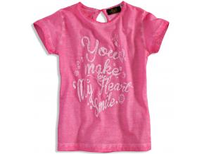 BEWOX velkoobchod Dětské tričko KNOT SO BAD C-Z16-6708-PI5
