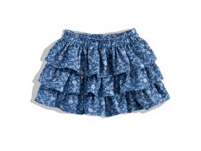 BEWOX velkoobchod Dětská sukně KNOT SO BAD C-Z16-8811-BL5