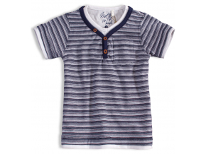 BEWOX velkoobchod Dětské tričko KNOT SO BAD C-Z17-5246-BL9