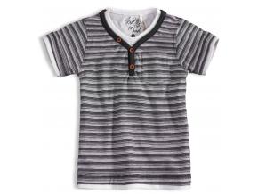 BEWOX velkoobchod Dětské tričko KNOT SO BAD C-Z17-5246-GY5