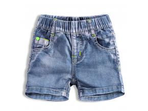 BEWOX velkoobchod Dětské šortky KNOT SO BAD C-Z17-5411-GR5