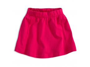 BEWOX velkoobchod Dětská sukně KNOT SO BAD C-Z17-5911-PI9
