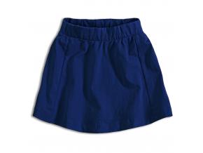 BEWOX velkoobchod Dětská sukně KNOT SO BAD C-Z17-6916-BL9