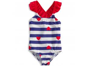 BEWOX velkoobchod Dětské plavky KNOT SO BAD C-Z18-8908-BL5