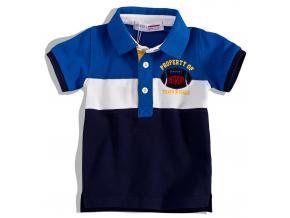 BEWOX velkoobchod Dětské tričko MINOTI DETROIT-10-BL5