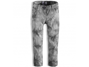 BEWOX velkoobchod Dětské kalhoty LILLY&LOLA DREAM-0005-GY5