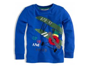 BEWOX velkoobchod Dětské tričko MINOTI FLY6-00003-BL5