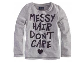 BEWOX velkoobchod Dětské tričko MINOTI FUNKY5-010-GY3
