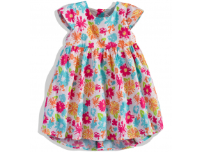 BEWOX velkoobchod Dětské šaty MINOTI GARDEN6-04-PI9