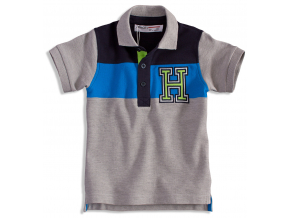 BEWOX velkoobchod Dětské tričko MINOTI GREEN-0003-GY5