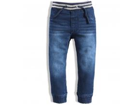 BEWOX velkoobchod Dětské kalhoty MINOTI GREEN-0008-GY3