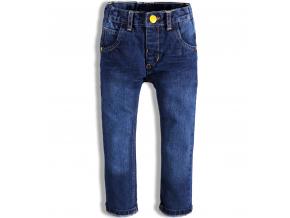 BEWOX velkoobchod Dětské kalhoty MINOTI HONOUR-002-BL9