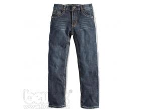 BEWOX velkoobchod Dětské kalhoty HW JEANS HW-3991-00-000