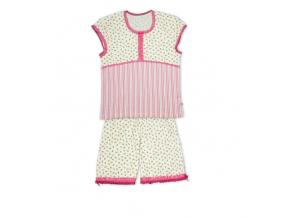 BEWOX velkoobchod Dětské pyžamo KEY KEY-GNK979-05A