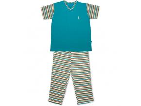 BEWOX velkoobchod Dětské pyžamo KEY KEY-TNS322-35G