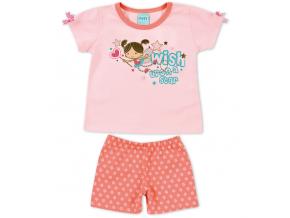 BEWOX velkoobchod Dětské pyžamo KYLY KY104192-04361