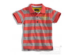 BEWOX velkoobchod Dětské tričko MINOTI MIAMI5-003-OR5
