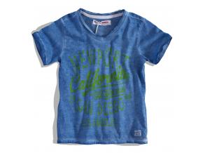 BEWOX velkoobchod Dětské tričko MINOTI NEWPORT-01-BL5