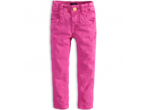 BEWOX velkoobchod Dětské kalhoty MINOTI PETAL-0002-PI5