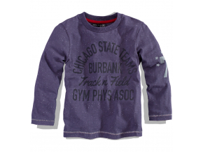 BEWOX velkoobchod Dětské tričko SOUL&GLORY RED-000007-BL5