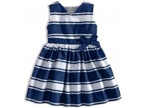 BEWOX velkoobchod Dětské šaty MINOTI RIVIERA-01-BL9