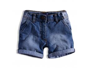 BEWOX velkoobchod Dětské šortky MINOTI RIVIERA-03-BL9