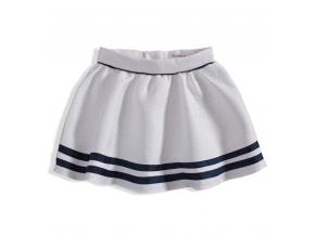 BEWOX velkoobchod Dětská sukně MINOTI RIVIERA-07-WH1