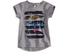 BEWOX velkoobchod Dětské tričko MINOTI RIVIERA-08-GY3