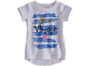 BEWOX velkoobchod Dětské tričko MINOTI RIVIERA-08-WH1